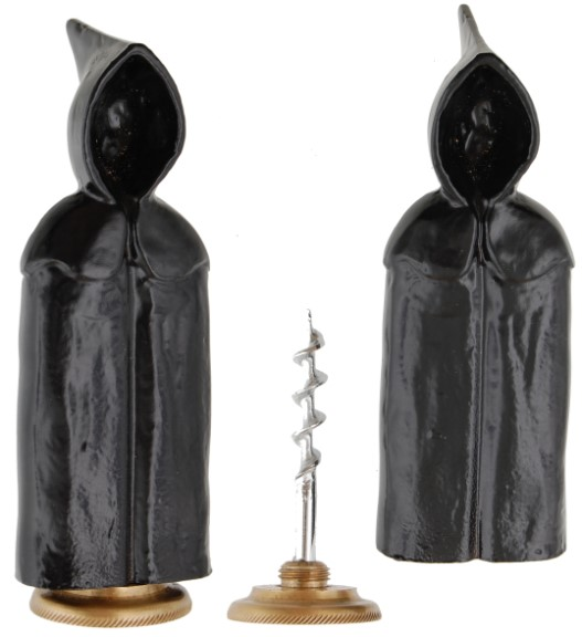 Portuguese Gabão (cloak) Corkscrew - Limited edition