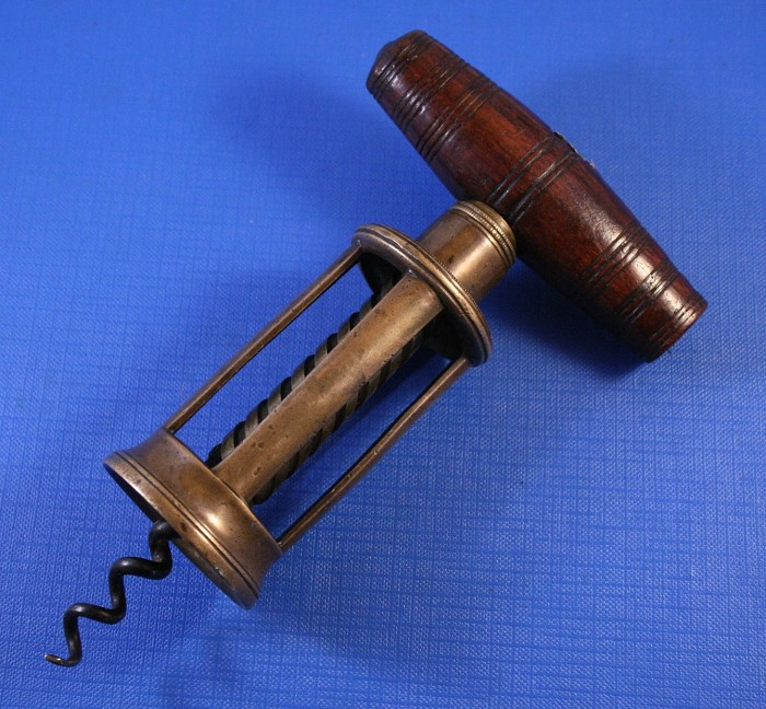 Compound Thomason Corkscrew