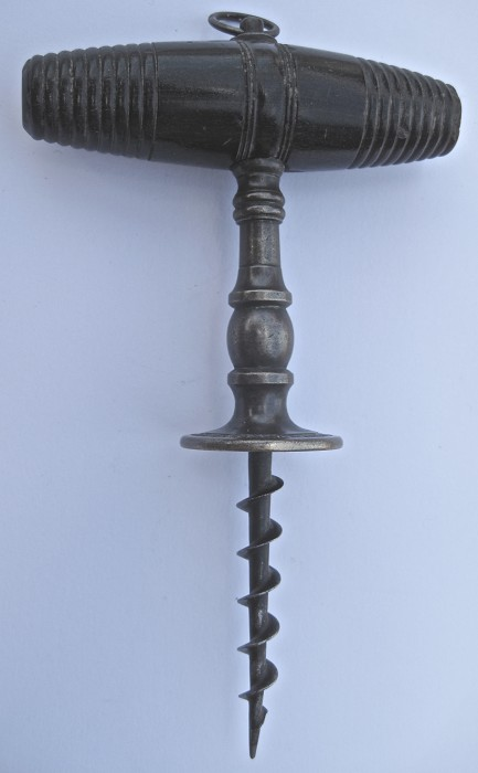 J RODGERS & SONS Archimedean Henshall Corkscrew