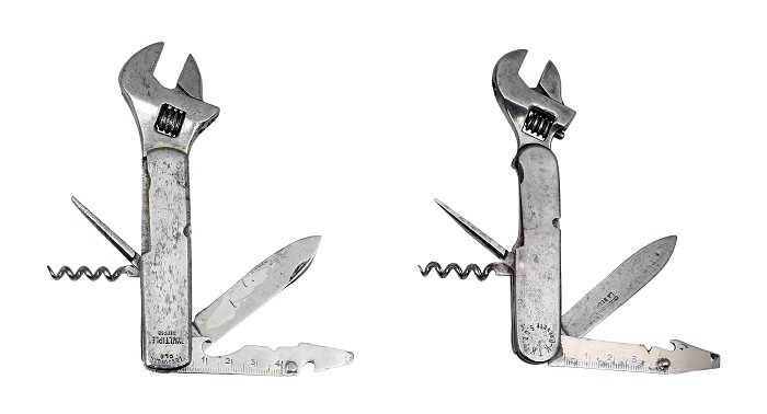 FRENCH MULTITOOL CORKSCREWS